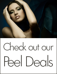 Check out our Peel Deals!